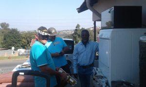 Vacuum Cleaner Repairs Johannesburg